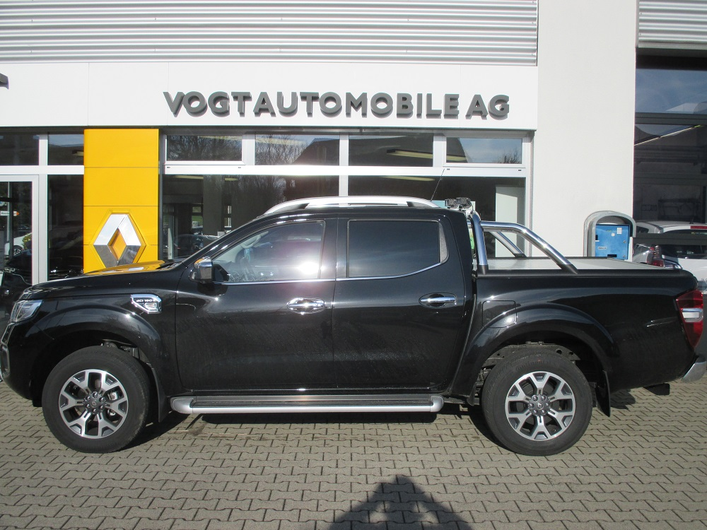 Renault Alaskan Pick-up 2.3 dCi 190 Tw