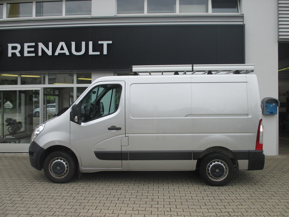 Renault Master Kaw. 2.8 t L1H1 2.3 dCi