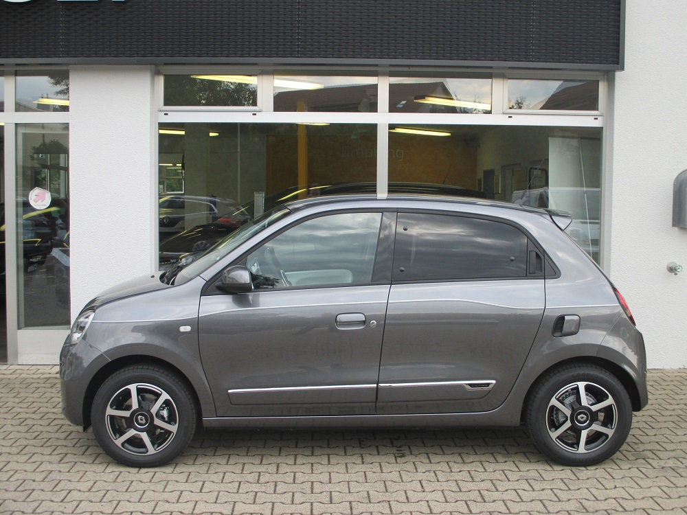 Renault Twingo 0.9 TCe 95 Intens